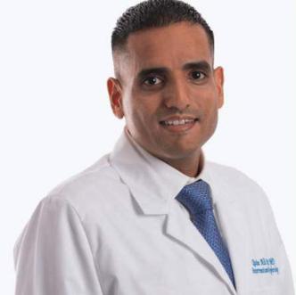 Qasim Ali Butt, MD